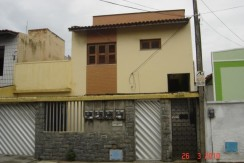Apartamento – Rua Azevedo Bolão, 978 – São Gerardo