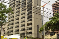Flat – Avenida da Abolição, 2324 – Meireles