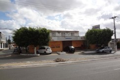 Ponto Comercial – Avenida São Vicente de Paula, 920 – Araturi