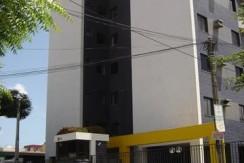 Apartamento – Rua Felino Barroso, 281 Apto. 211 – Fátima