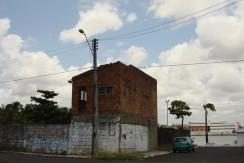 Terreno – Rua Papi Junior, 613 – Rodolfo Teófilo