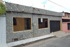 Casa – Rua 0017 – Nova Assunção, 710 – Vila Velha