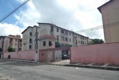 Rua Braz de Francesco, 135 – São Gerardo