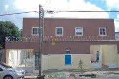 Quitinete – Rua Padre Guerra, 2630 – Parquelândia