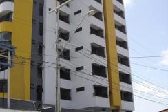 Apartamento – Rua Jovino Guedes, 60 apto. 401 – Aldeota