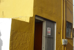 Quitinete – Travessa Dom Jose Lourenço, 55 C – Parquelândia