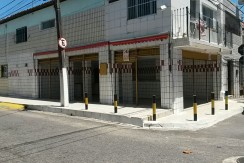 Ponto Comercial – Rua Carlos Severo, 90 – Farias Brito