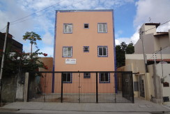 Apartamentos – Rua João Tomé, 615 – Monte Castelo