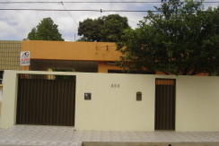 Casa – Rua Moreira de Sousa, 486 – Parquelândia