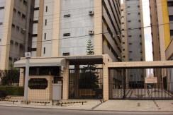 Apartamento – Av. Sargento Hermínio, 1511 Apto. 331 BL. D