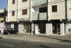 Ponto Comercial – Rua Monsenhor Salazar, 260 – Tauape