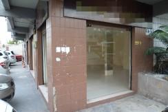 Ponto Comercial – Rua Monsenhor Salazar, 250 e 254 – Tauape