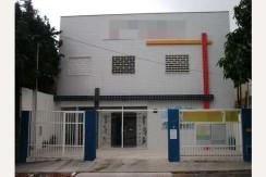 Casa – Rua Professor Lino Encarnação, 431 – Parquelândia