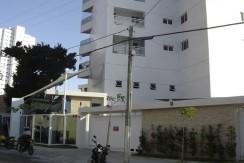 Apartamento – Rua Afonso Celso, 196 apto. 1902 – Aldeota