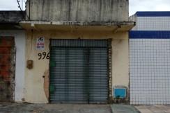 Ponto Comercial – Rua Rotary, 996 – Amadeu Furtado